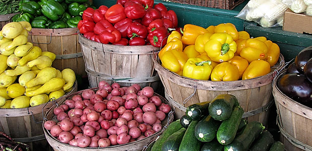 Montclair Farmers Market Doubles Down On WIC Vouchers